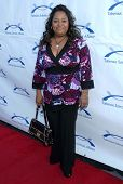 Sherri Shepherd at the 6th Annual Comedy For A Cure Benefit hosted by the Tuberous Sclerosis Allianc