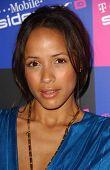 Dania Ramirez at the launch of T-Mobile Sidekick ID, T-Mobile Sidekick Lot, Hollywood, CA. 04-13-07