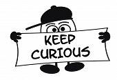 Egghead - Keep Curious