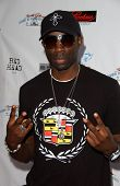 Sam Sarpong at a Fashion and Music Extravaganza Promoting Human Rights for Youth. Church of Scientol
