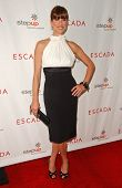 Kate Walsh at an Escada 2007 Fall Winter Sneak Preview to Benefit Step Up Women's Network. Beverly H