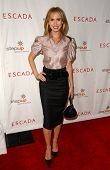 Ashley Jones at an Escada 2007 Fall Winter Sneak Preview to Benefit Step Up Women's Network. Beverly