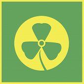 Clover Radiation