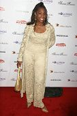Dawnn Lewis at the DESIGNCARE 2007 Fundraiser to benefit those battling debilitating disease and lif