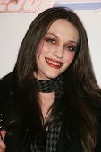 Kat Dennings at the Gridlock New Years Eve 2007 Party, Paramount Studios, Los Angeles, CA 12-31-06