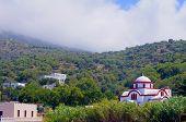 Nisyros Mandraki village