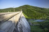 Mountain Energy Dam