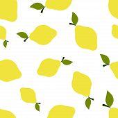 Pattern Silhouette Lemons
