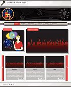 website template 47