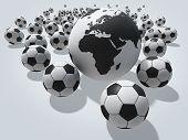 Football Concept.