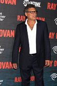 LOS ANGELES - JUL 9:  Steven Bauer at the