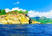 Landscape Nature Ocean