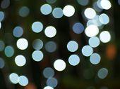 Photo Of Bokeh Lights background.?