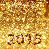 Happy New Year 2015, You Can Easy Editable