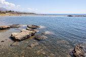 Frangokastello, Crete, Greece