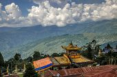Sonada Monastery