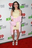 LOS ANGELES - DEC 5:  Charli XCX at the KIIS FM's Jingle Ball 2014 at the Staples Center on December 5, 2014 in Los Angeles, CA
