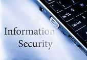 Information Security With Computer Keyboard