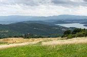 Passo Di Viamaggio (tuscany - Emilia-romagna)