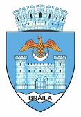 Braila Coat Of Arms