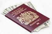 Passport dollars