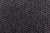 Seamless Gray Carpeting Texture