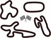 Race Tracks 1
