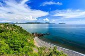 ������, ������: Nha Trang Bay Vietnam