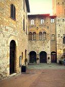 San Gimignano - Italy