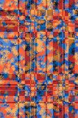 Grange seamless cell pattern