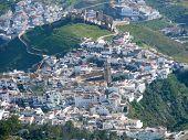 Alora aerial view