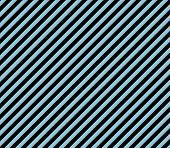Background diagonal stripes blue black