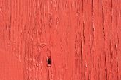 image of shaky  - aged red painted wooden background  - JPG