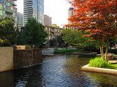 Paisaje urbano de Vancouver