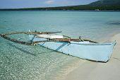 Canoa de Camiguin