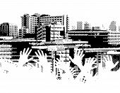 City Strain