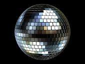 3D Disco Ball