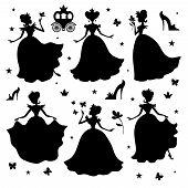 princess poster