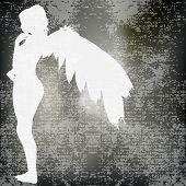 Angel Grunge