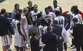 At A Timeout, Sean Miller Coaches