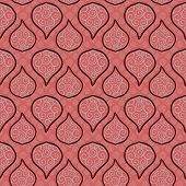 Seamless Floral Pattern 02