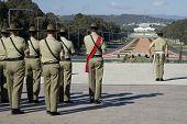 Aussie Soldiers