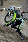 Uphill Cyclocross Grind