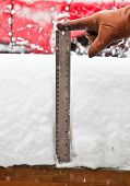 Measuring Snow