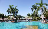 Tambor Resort