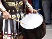Roman Drums