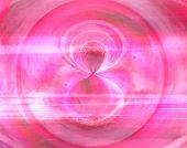 Vórtice Rosa cobre