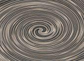 Twirl negro