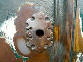 Keyhole found in Rome