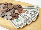 Money Tray